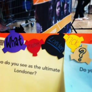 What Makes London Tick?